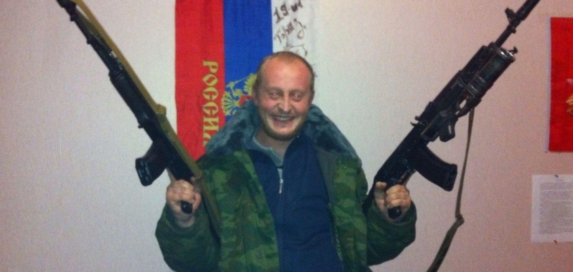 Погиб очередной наемник Путина, воевавший в Украине: в сети показали фото