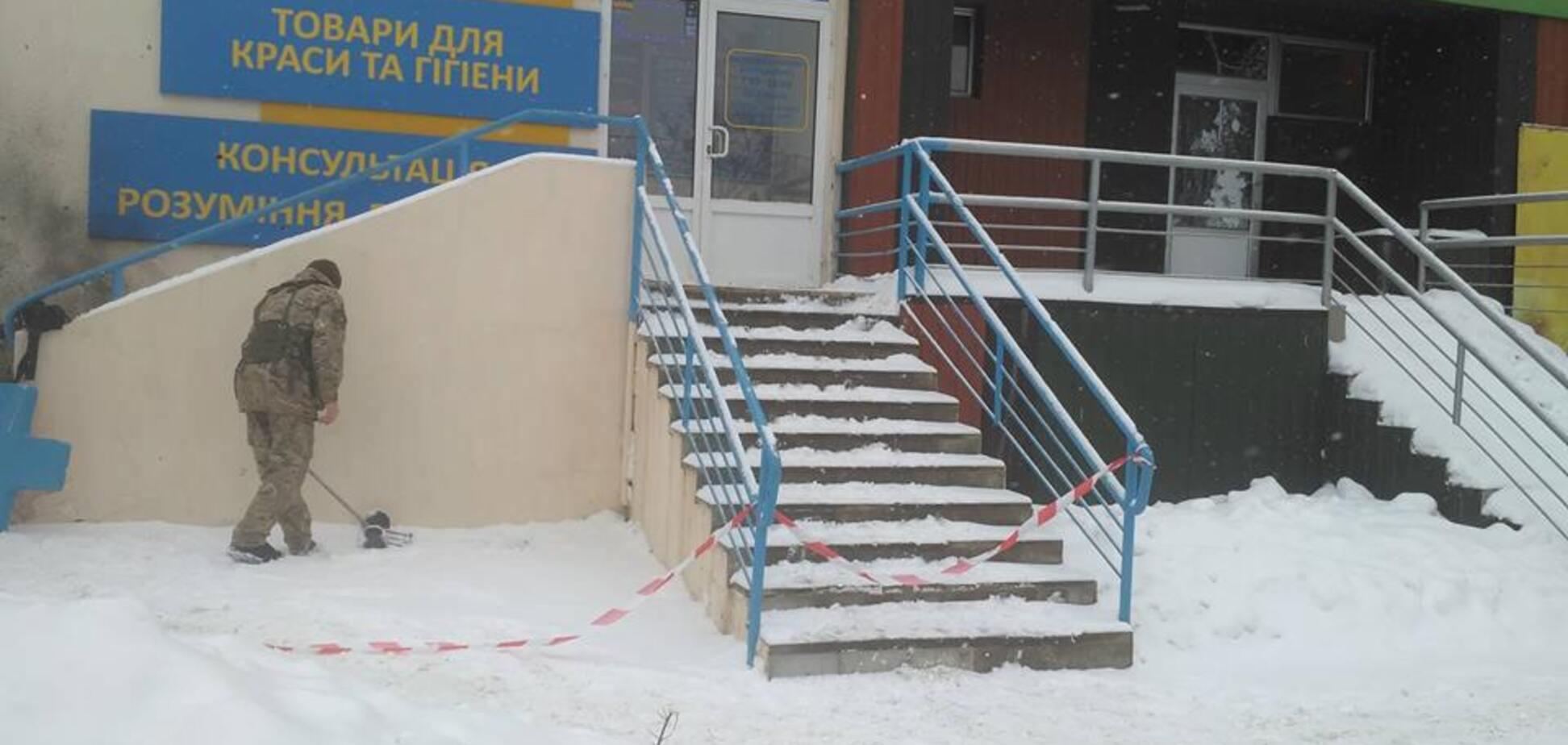 Вибух у Харкові: у МВС назвали причину та основні версії