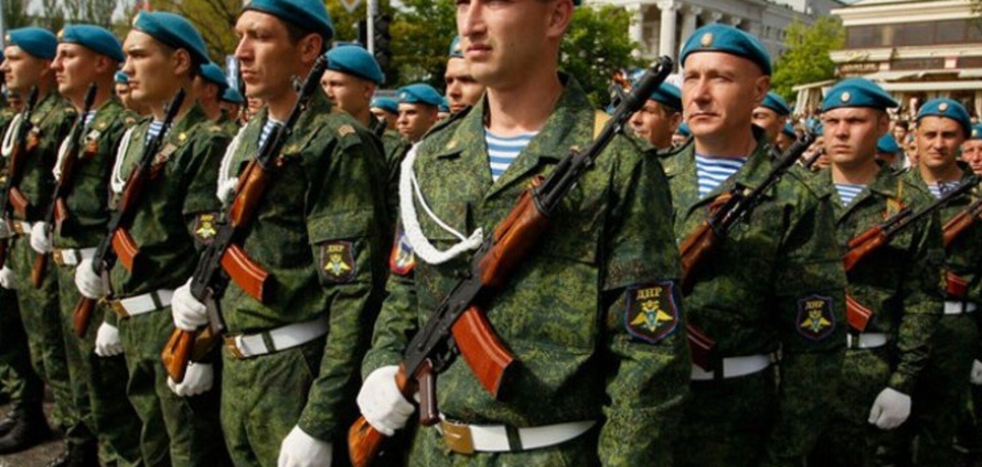 У Путіна вже є 'миротворці' на Донбасі: Жданов попередив про загрозу