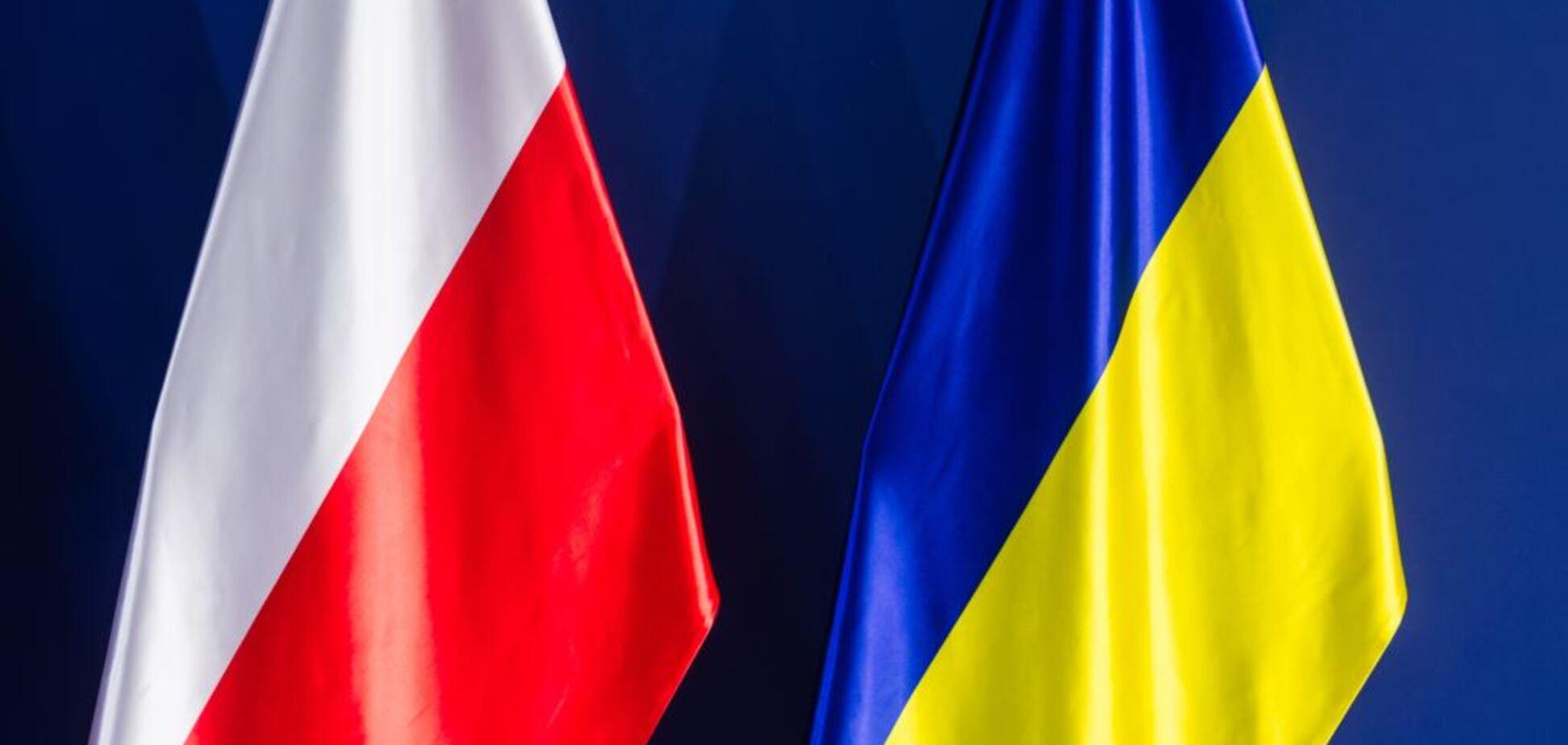 Это пятый фронт: украинский генерал пригрозил Польше из-за 'антибандеровского' закона