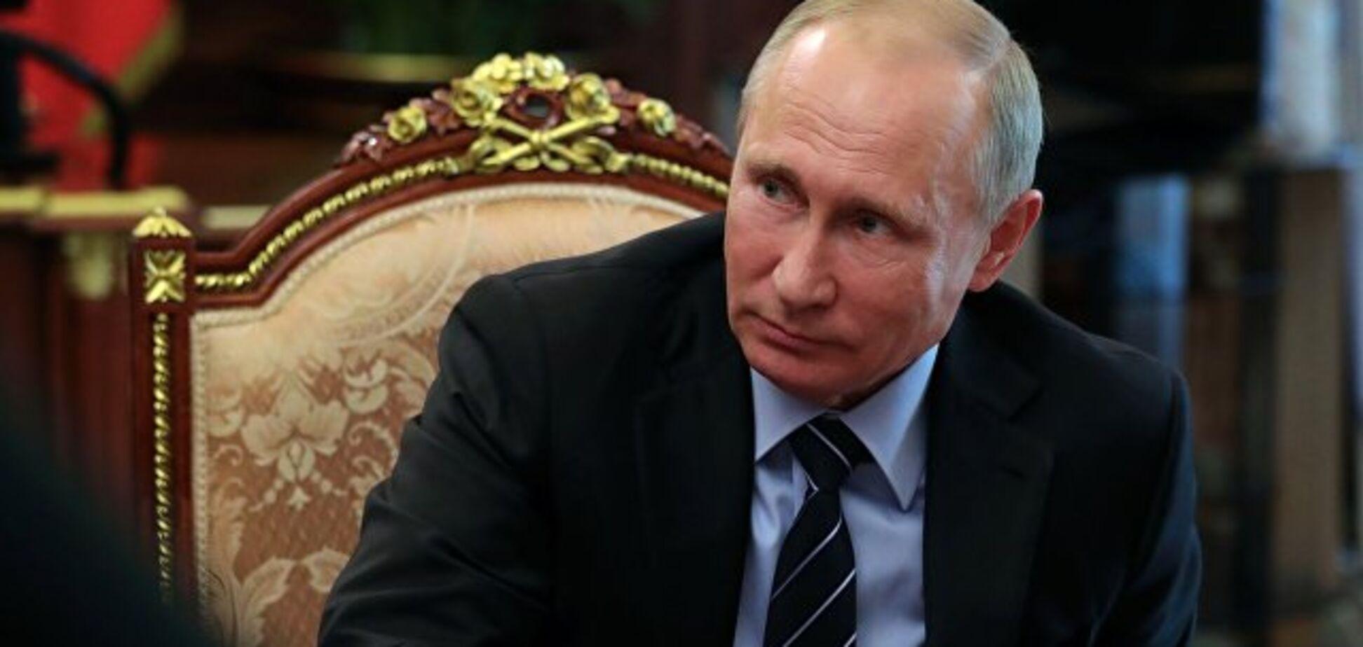 Друзья Путина пойдут на отчаянный шаг? Спрогнозирована реакция на санкции