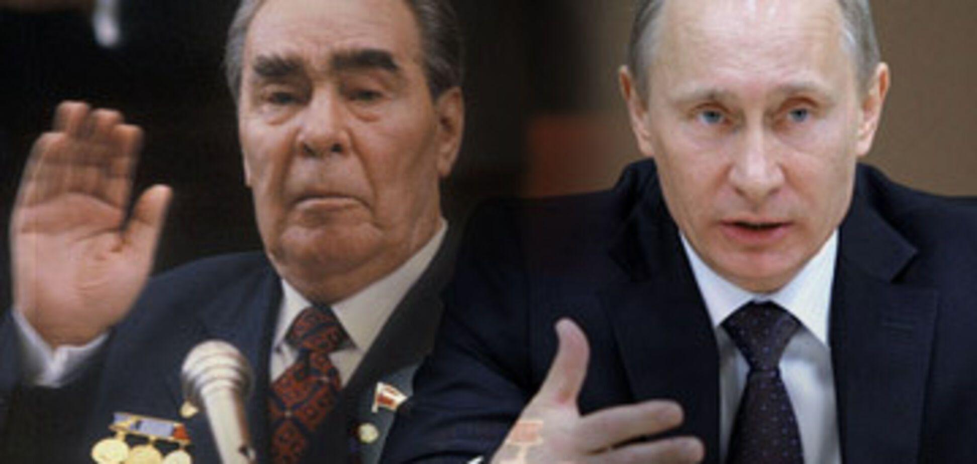 'Смерть Сталина' — предвестник их ухода