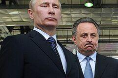 'Все приказы от Путина': президент России вляпался в крупный допинг-скандал