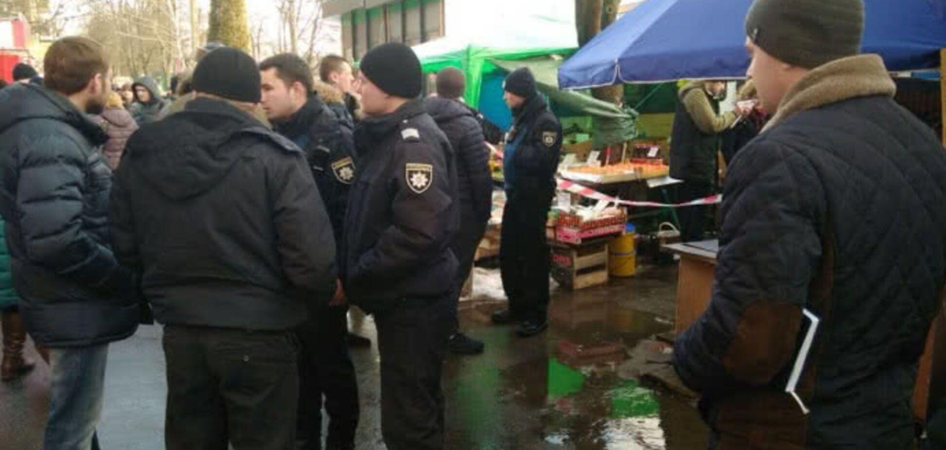 Убийство в Киеве: стало известно о задержании стрелка