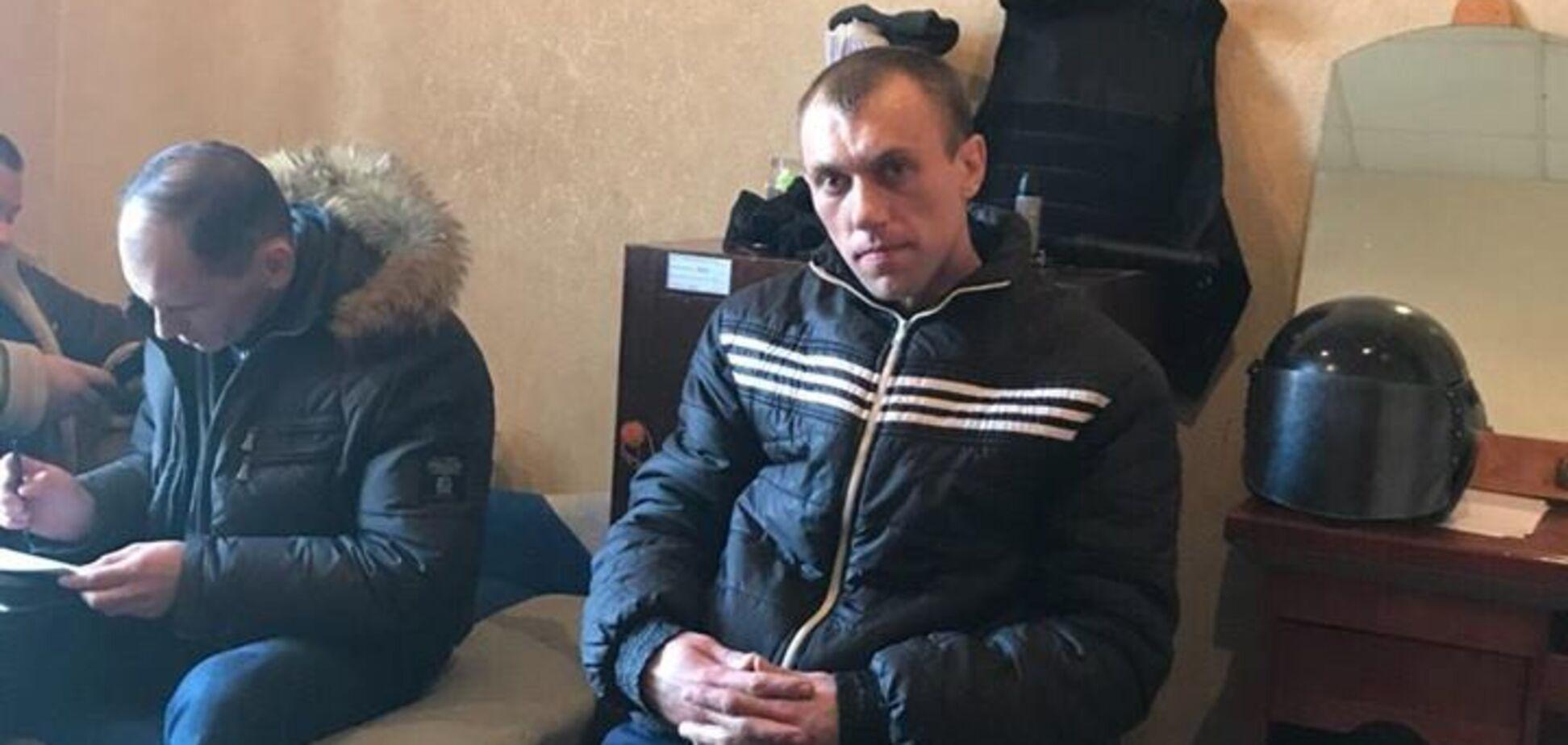 'Зрада' скасовується: прокуратура прийняла важливе рішення щодо маніяка в Києві