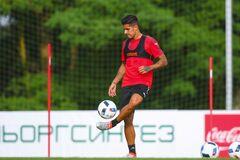 'Динамо' зробило гучний трансфер, підписавши зірку збірної Перу - ЗМІ