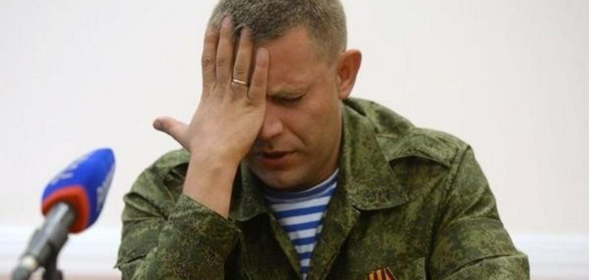 Хотели 'русский мир', а получили африканскую деспотию
