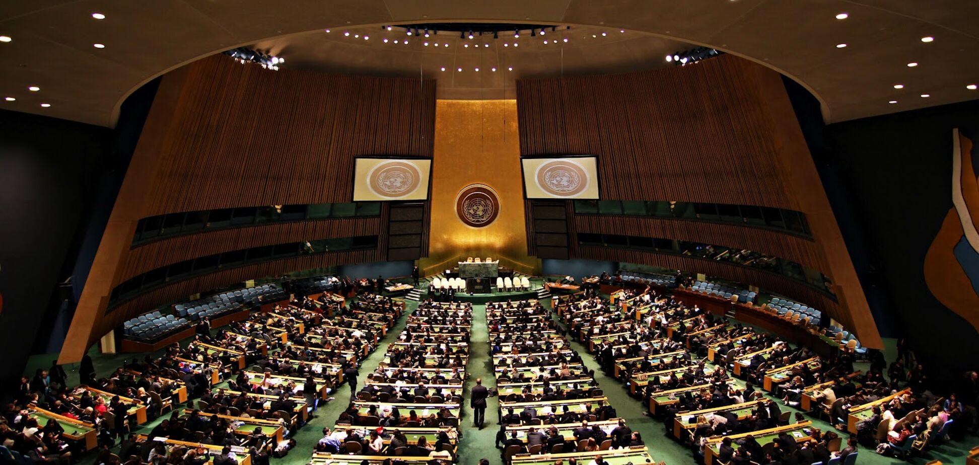 Как Россию могут лишить права вето в ООН: основные варианты