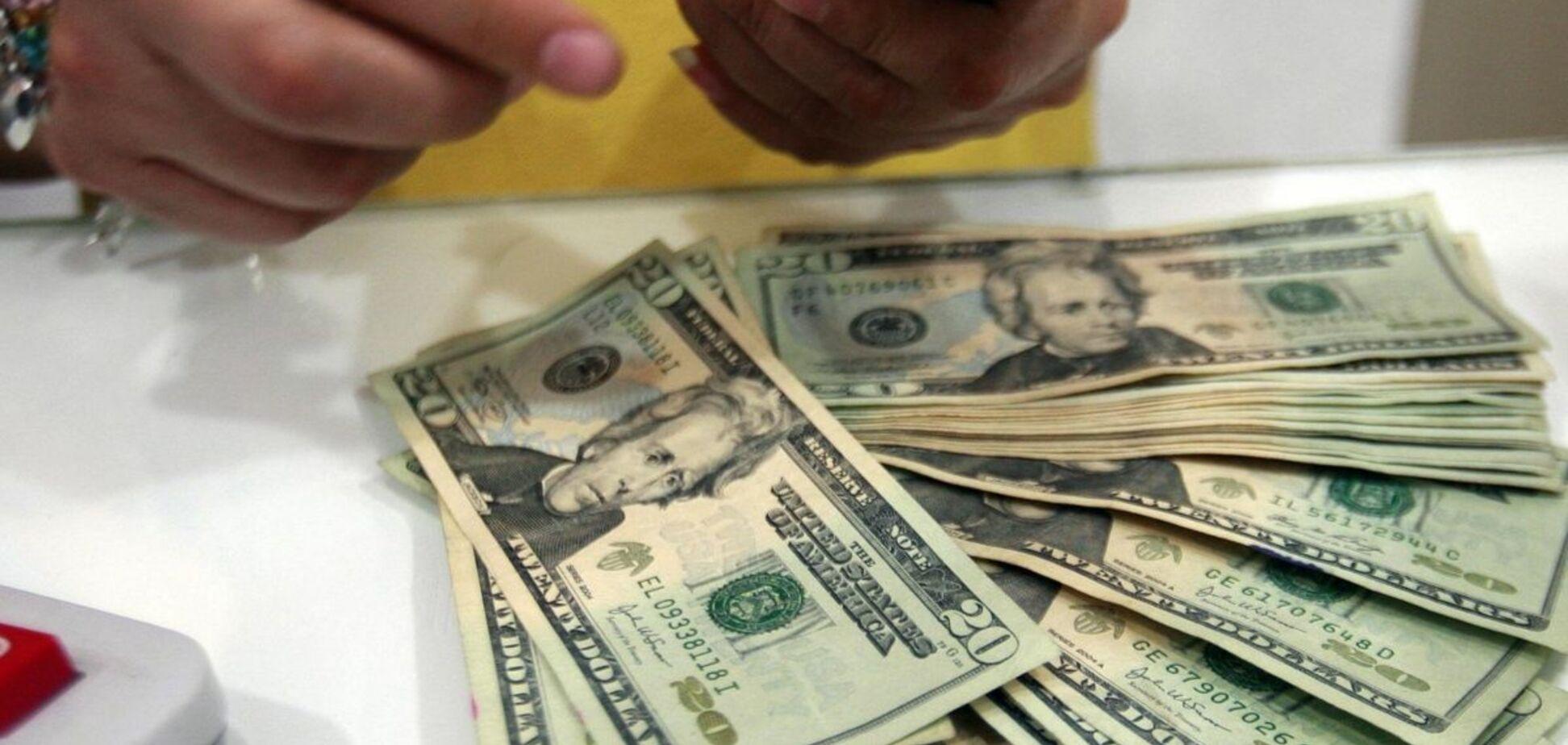 Гривня стремительно укрепляется: Нацбанк установил новый курс валют в Украине