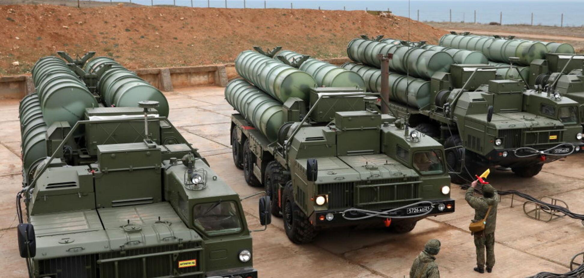 Радужные перспективы крымчан разбились о реальность - Полозов