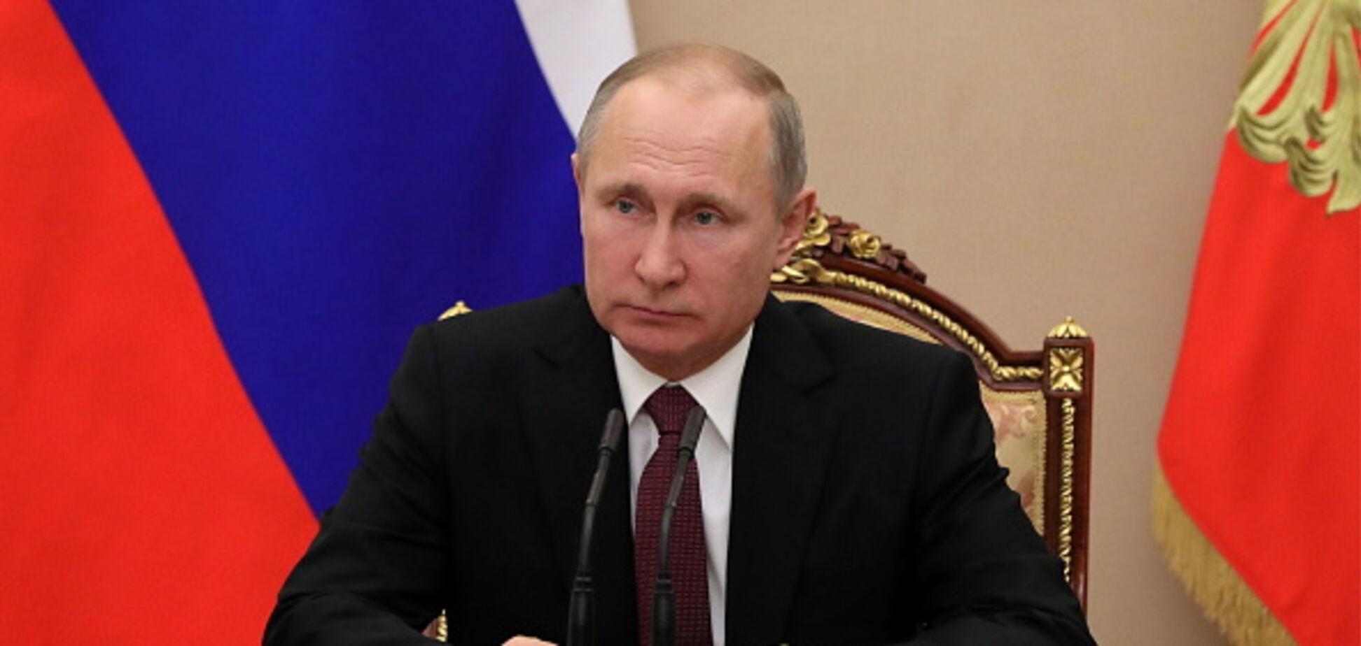 'Час икс': стало известно, как Запад 'покончит' с Путиным