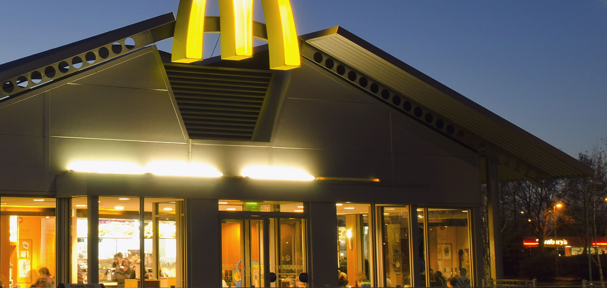 KFC против McDonalds: кто победил