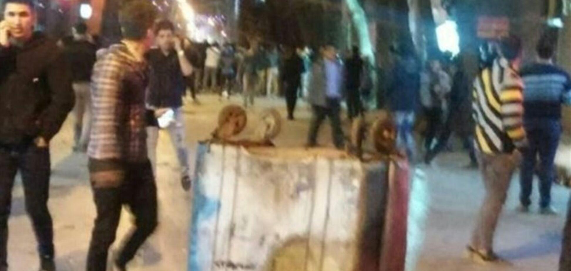 Заворушення в Ірані: влада пригрозила бунтівникам 'суворим покаранням'