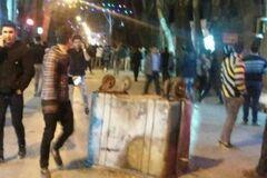 Беспорядки в Иране: власти пригрозили мятежникам 'суровым наказанием'