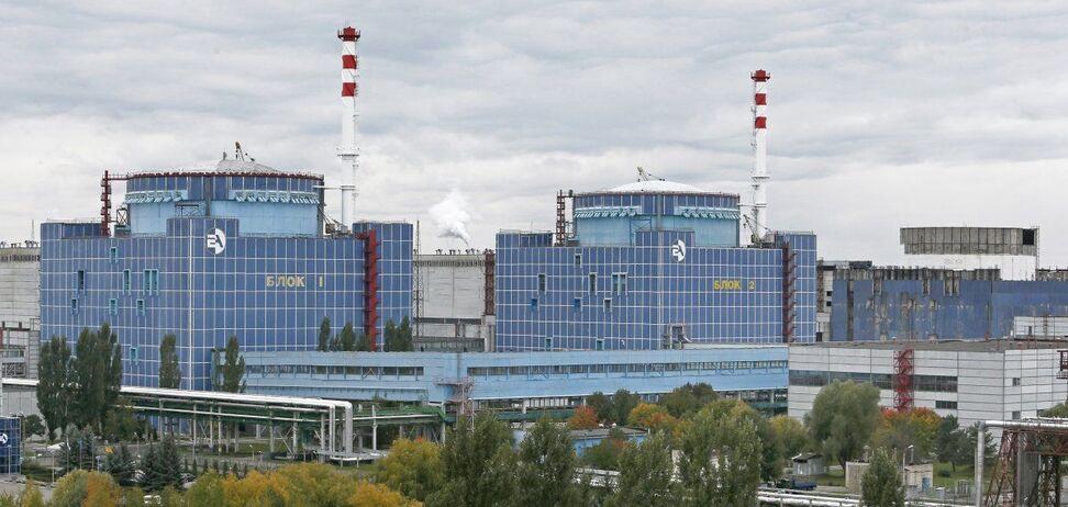 В Україні сталась серйозна НП на одній з головних АЕС