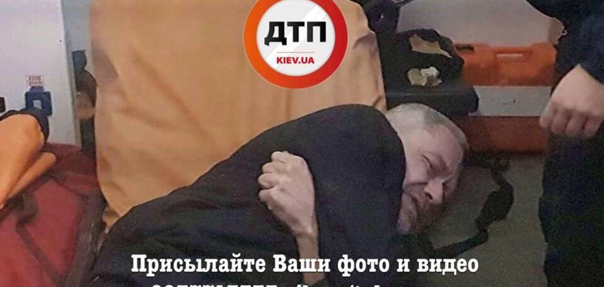 'Ехал судить коррупционеров': громкое ДТП с пьяным судьей взорвало соцсети