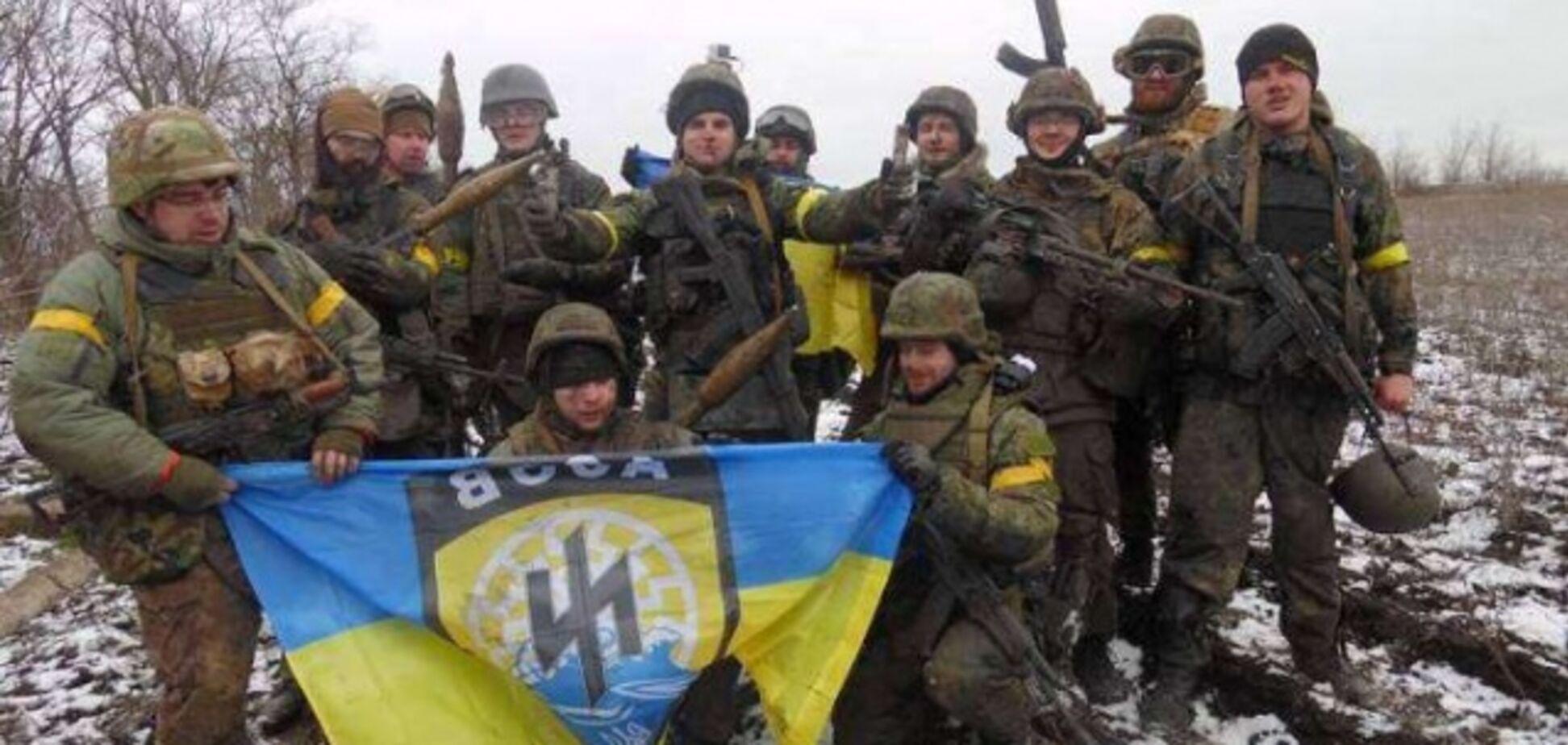 Террористы 'ДНР' сбежали в ВСУ