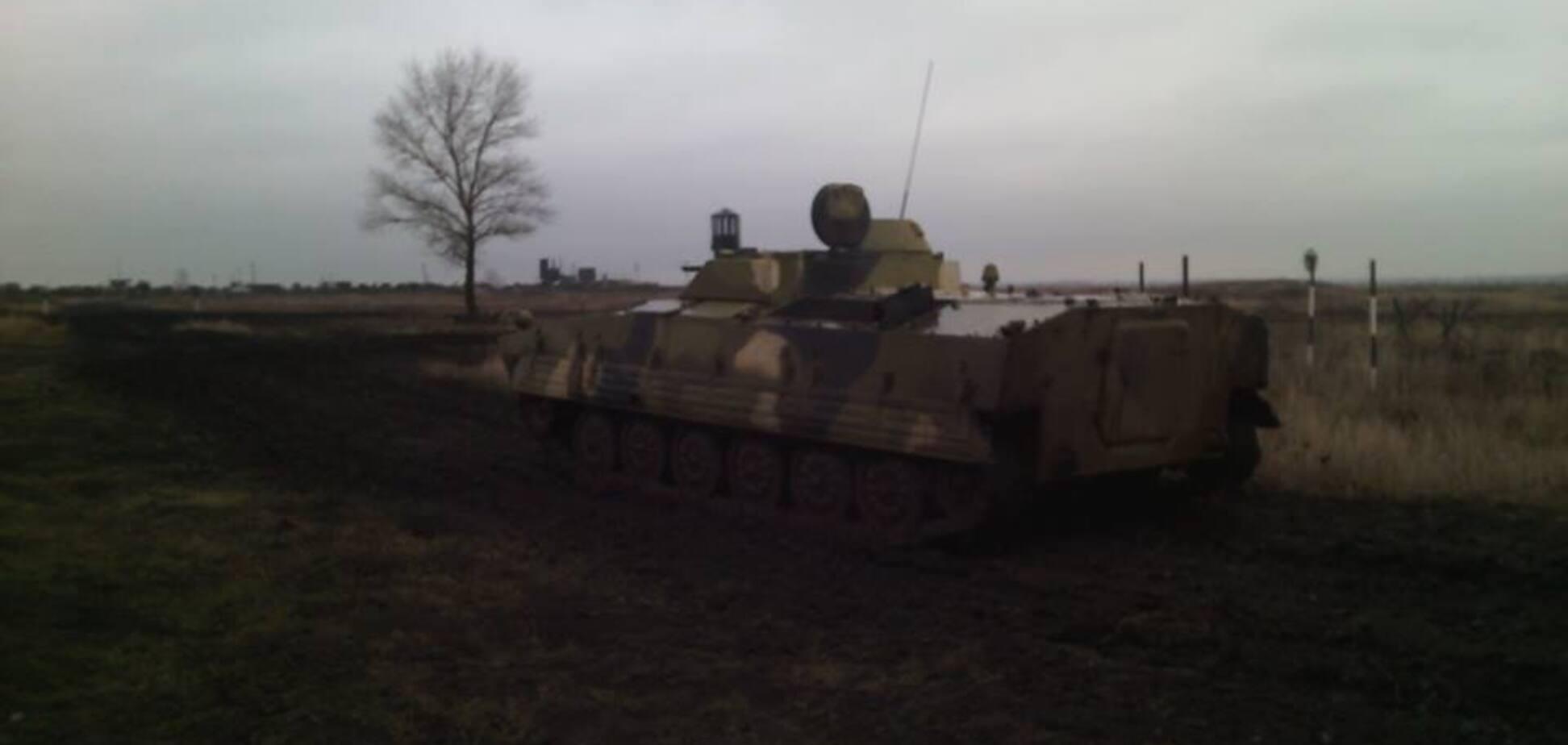 Не так страшен танк, как его пьяный экипаж