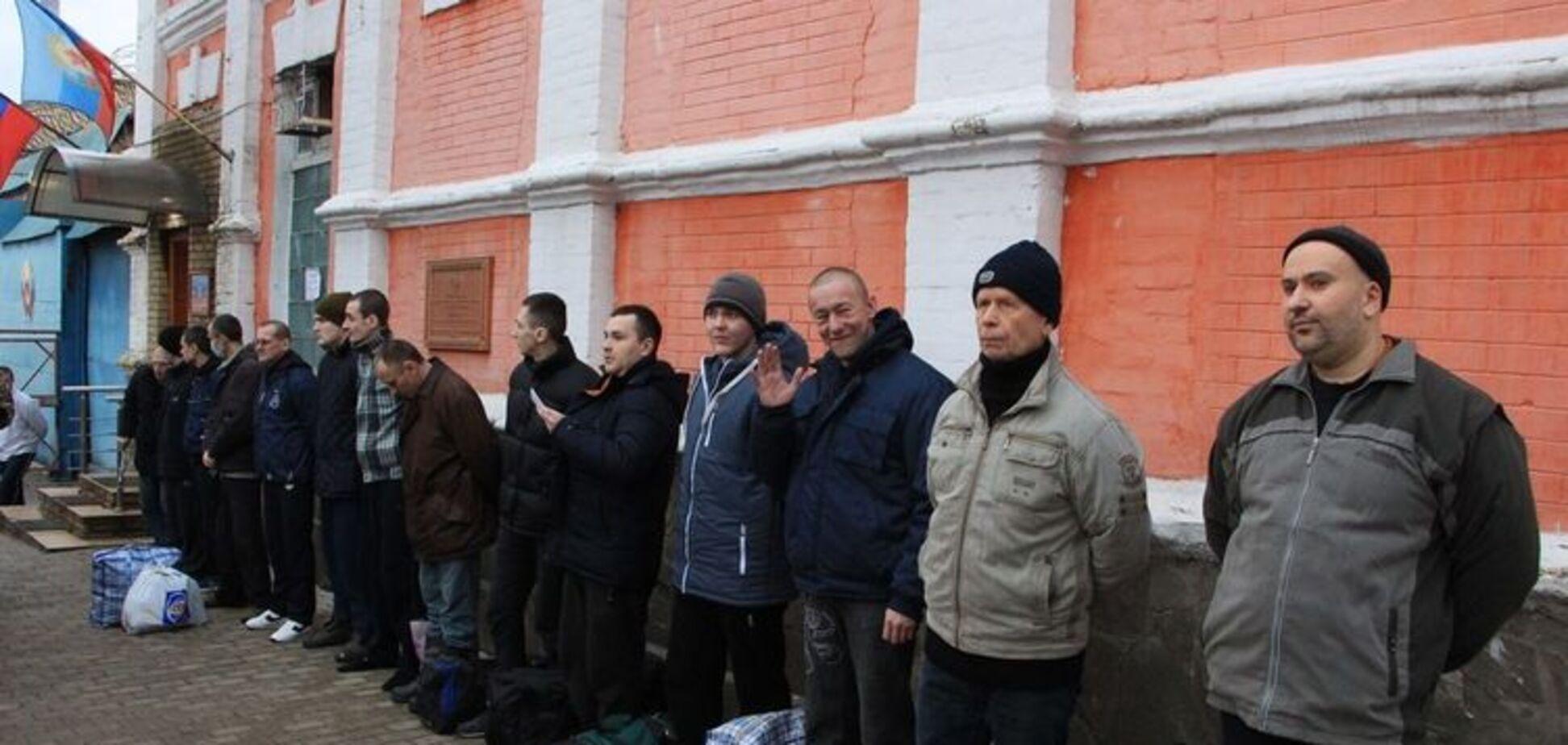 Обмен пленными с 'Л/ДНР': стала известна дата новых переговоров