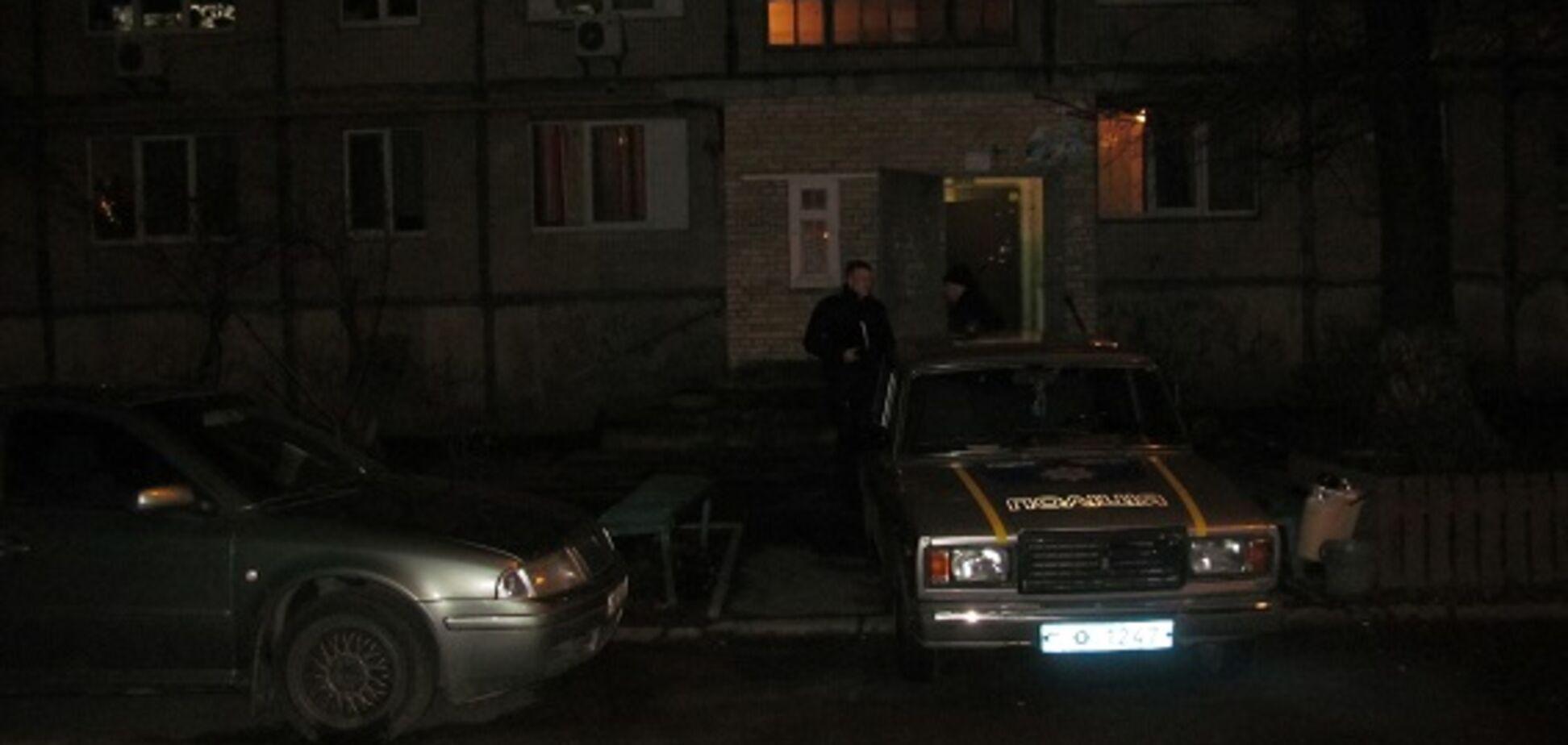 Отпустили под домашний арест: мужчина устроил два резонансных убийства в Киеве