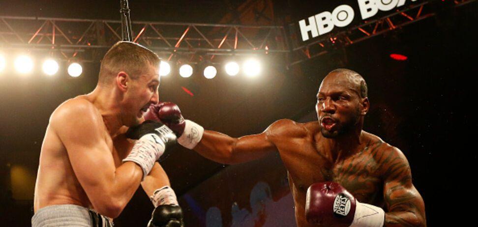 Офіційно: непереможний український боксер битиметься з грізним чемпіоном