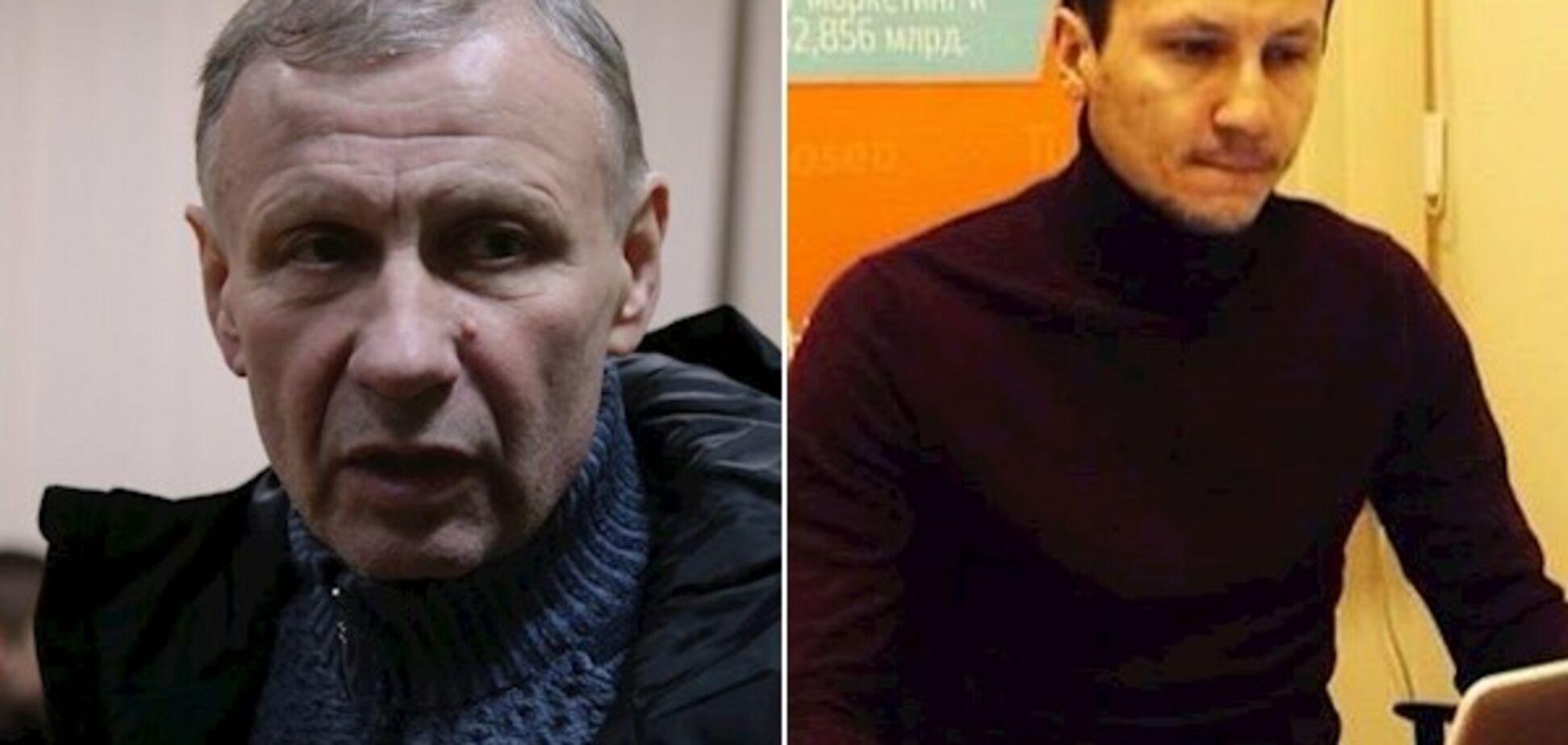 Рюкзаки Авакова: суд принял решение по друзьям сына министра