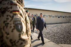 'Дуже небезпечно': в Німеччині дали серйозну обіцянку щодо Донбасу