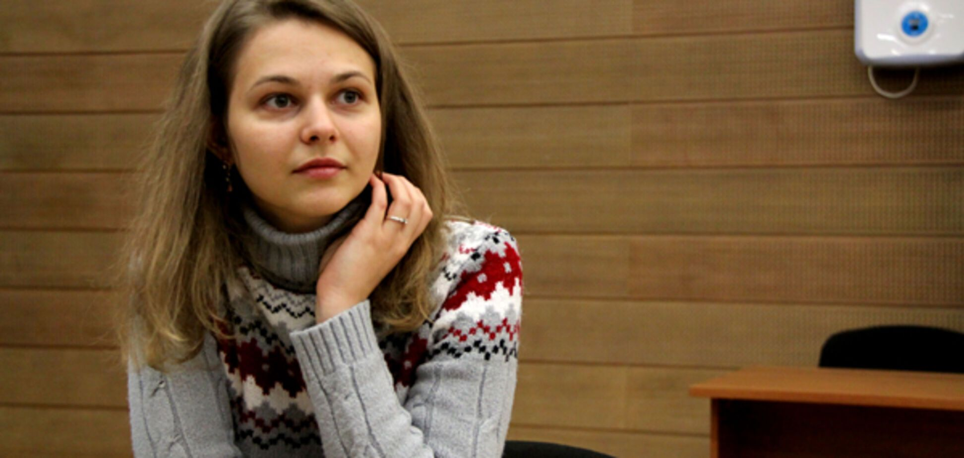 'Свобода выбора и самоуважение': украинская чемпионка откровенно высказалась о бойкоте чемпионата мира