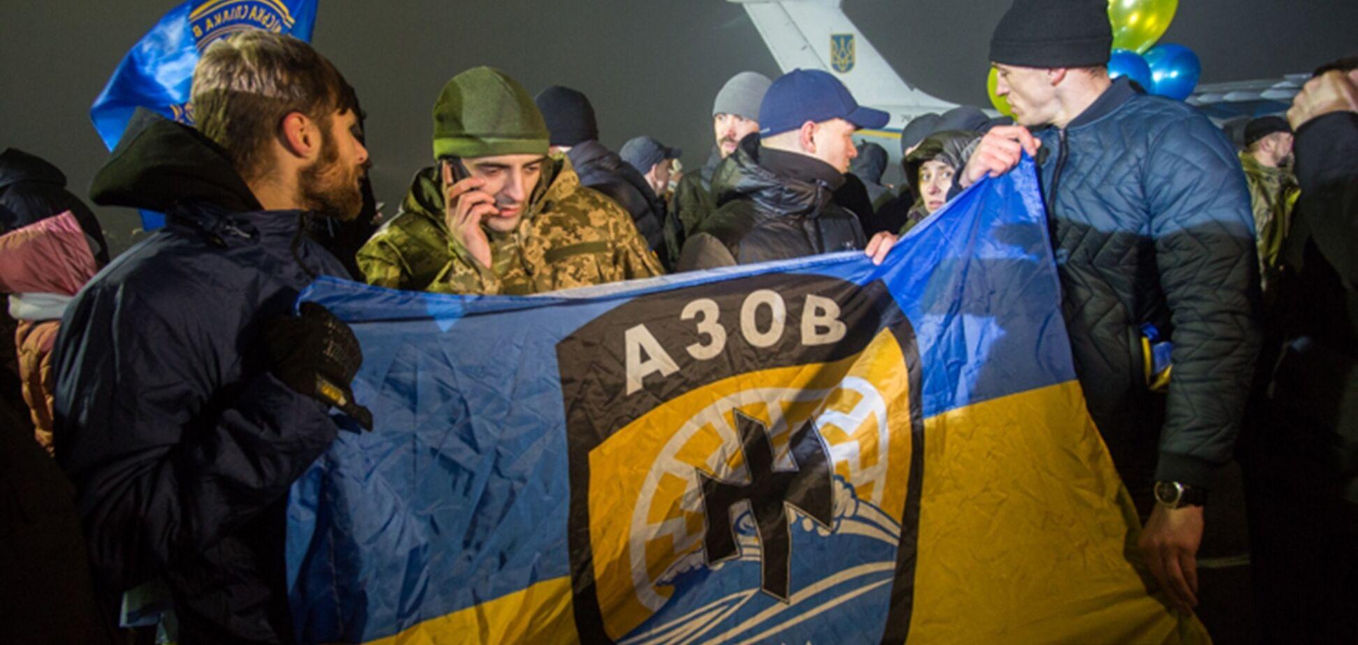 Экс-узник 'ДНР' выступил с мощным заявлением