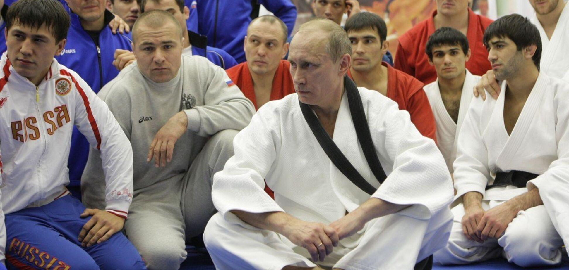 Друзьям Путина ничего не грозит: в РФ предугадали ответ на санкции
