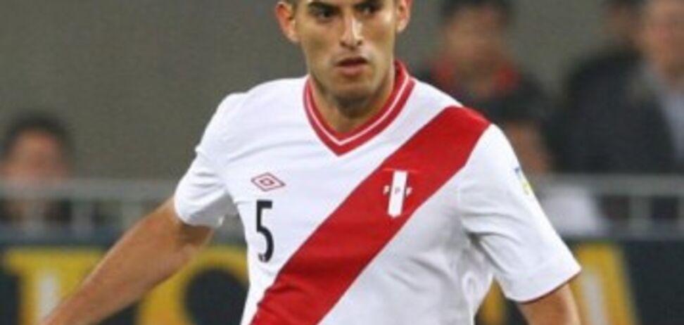 Карлос Самбрано
