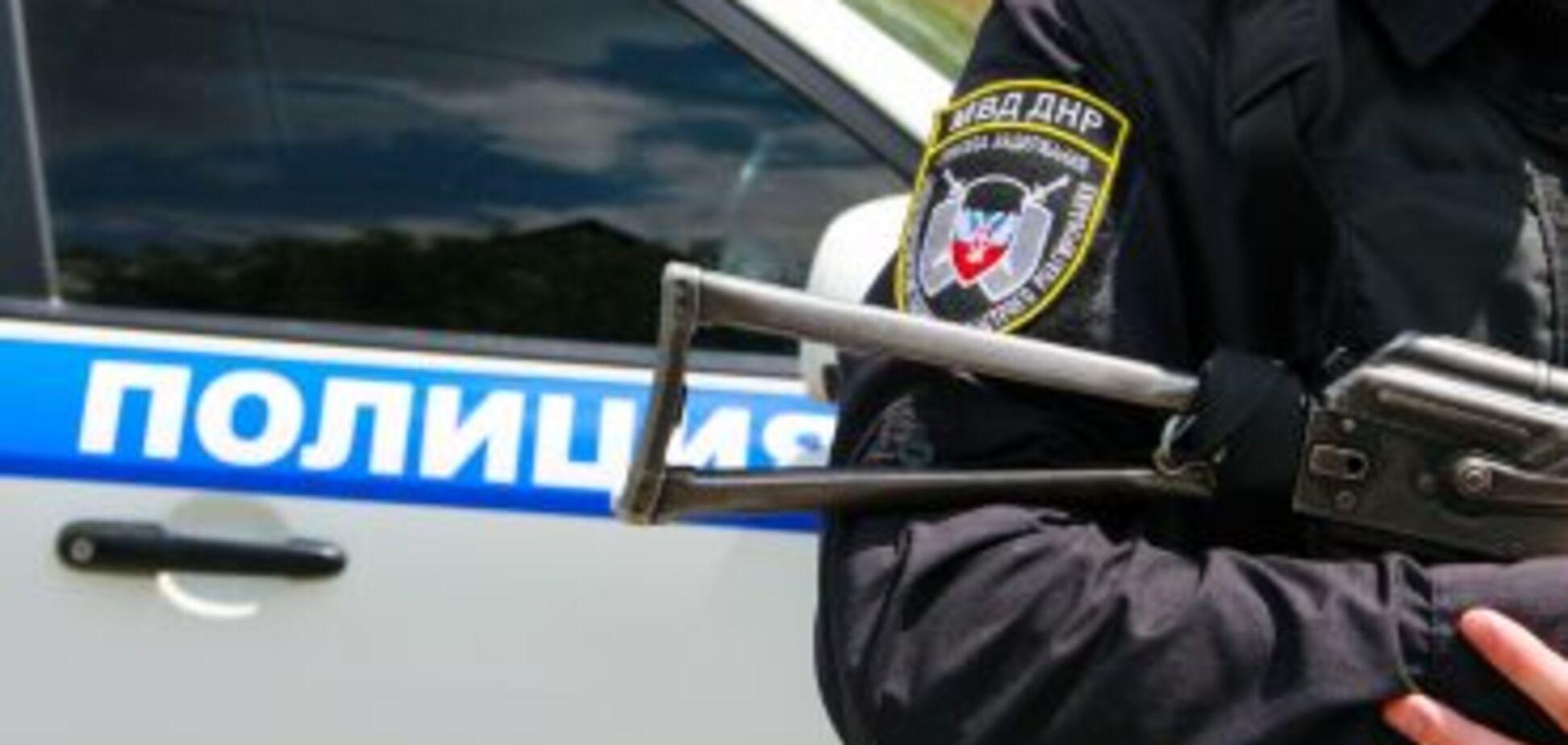 'Силовики ДНР' устроили массовую облаву на Донбассе: сотни задержанных