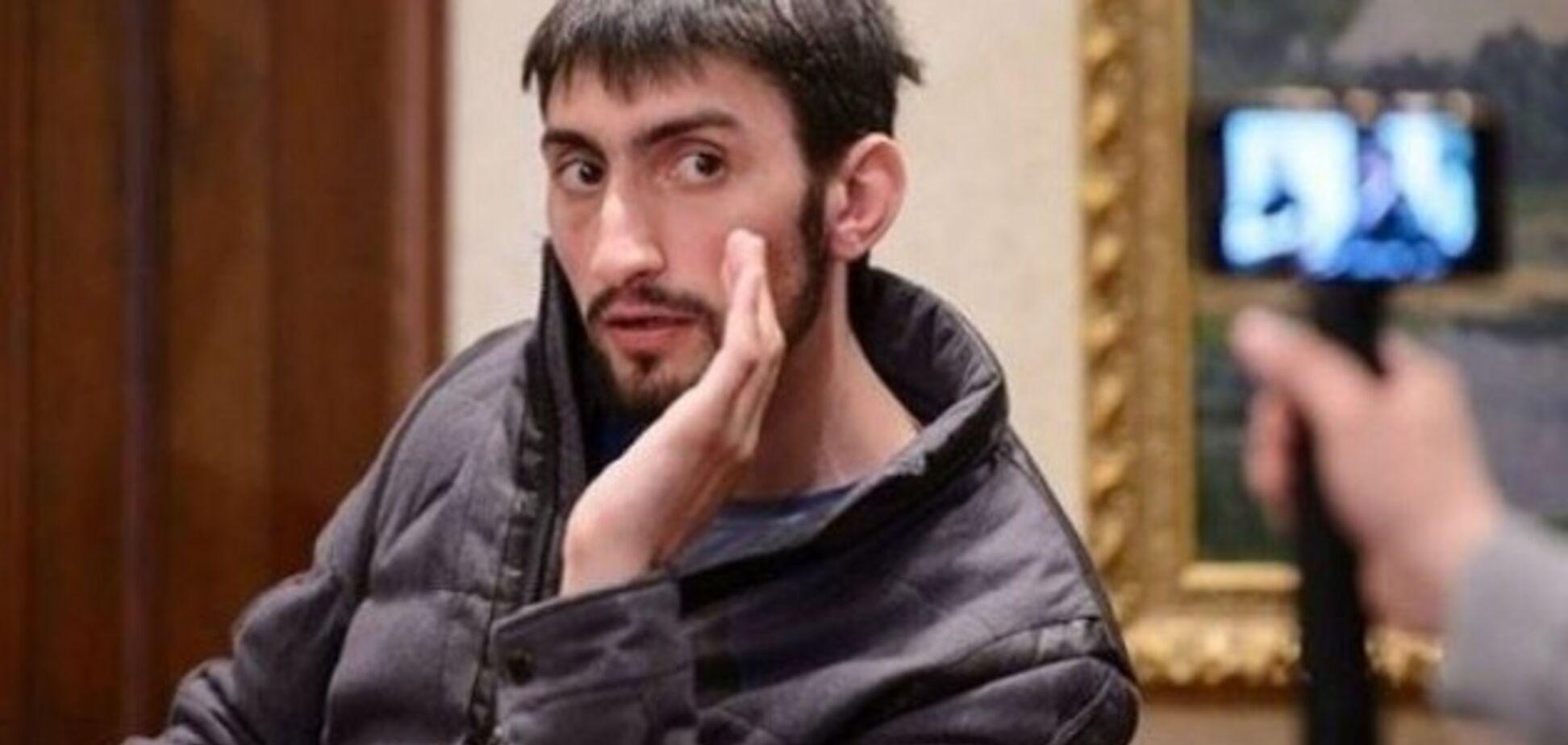 Топаз Кромский