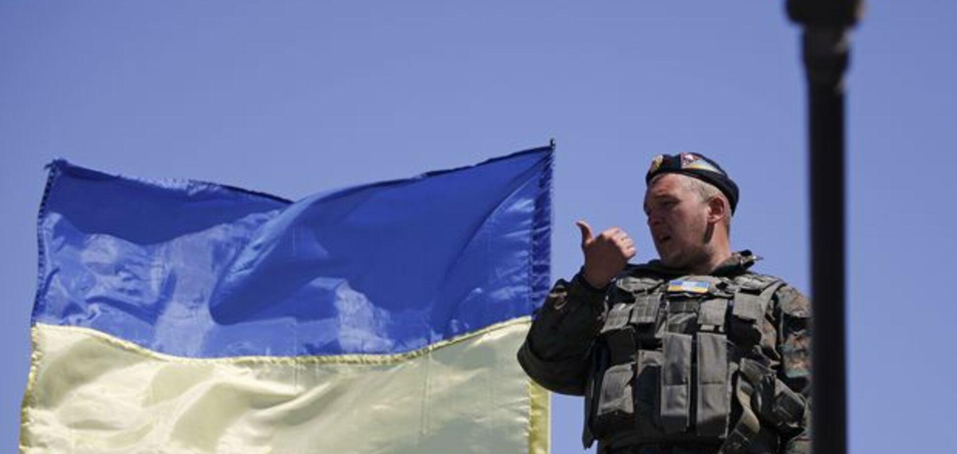 Україна ризикує перетворитися на нинішню Сирію