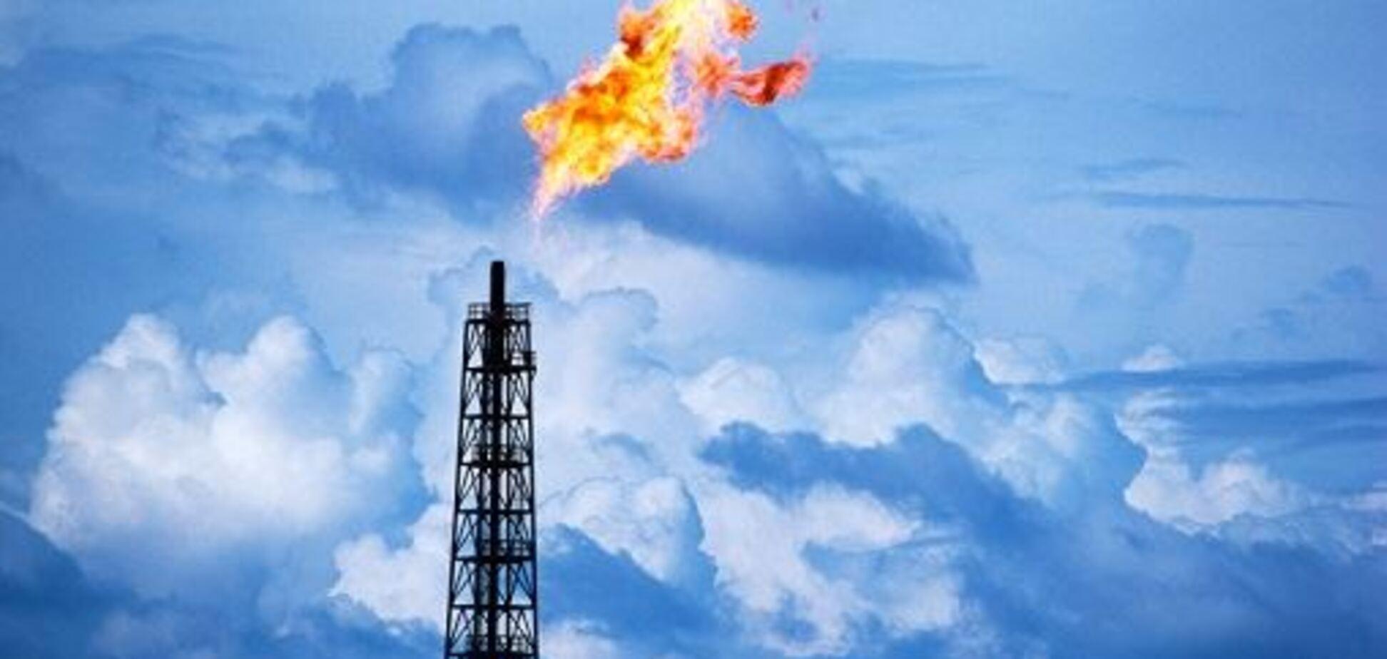 Як формується ціна за природний газ?