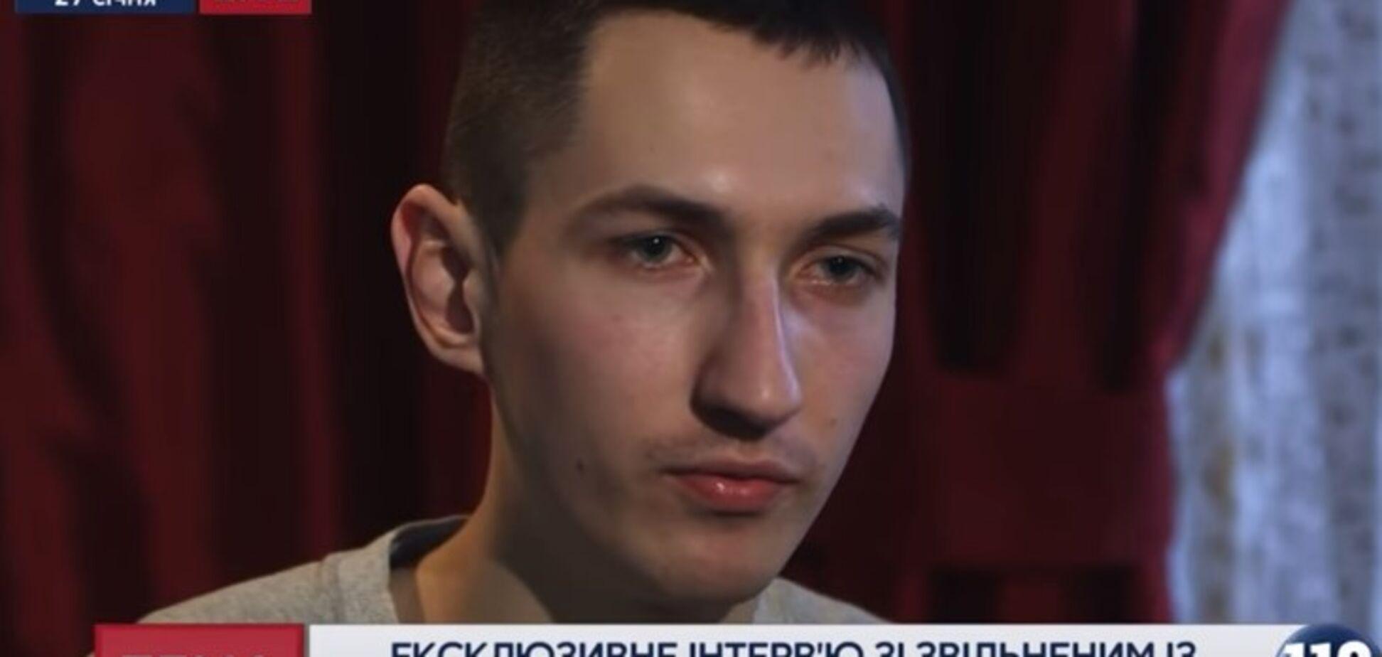 Украинец рассказал о жутких преступлениях в 'ЛНР'
