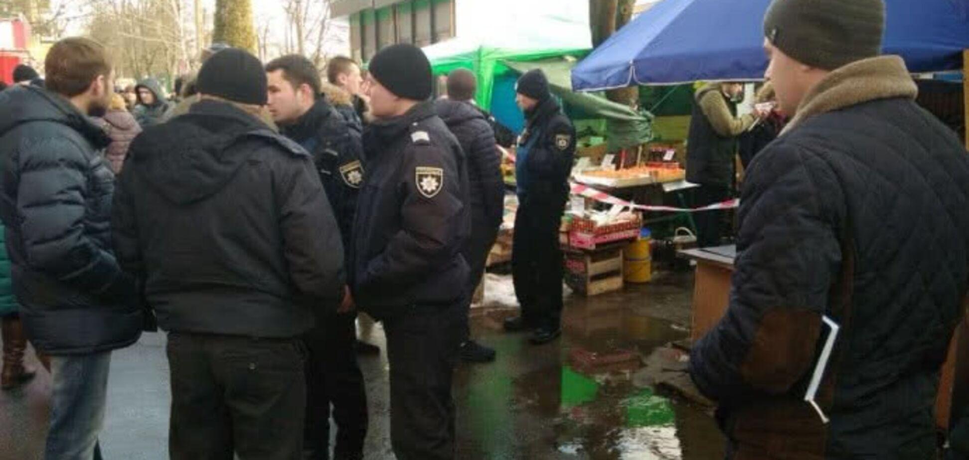 Смертельная стрельба в Киеве: в прокуратуре сообщили о судьбе двух подозреваемых