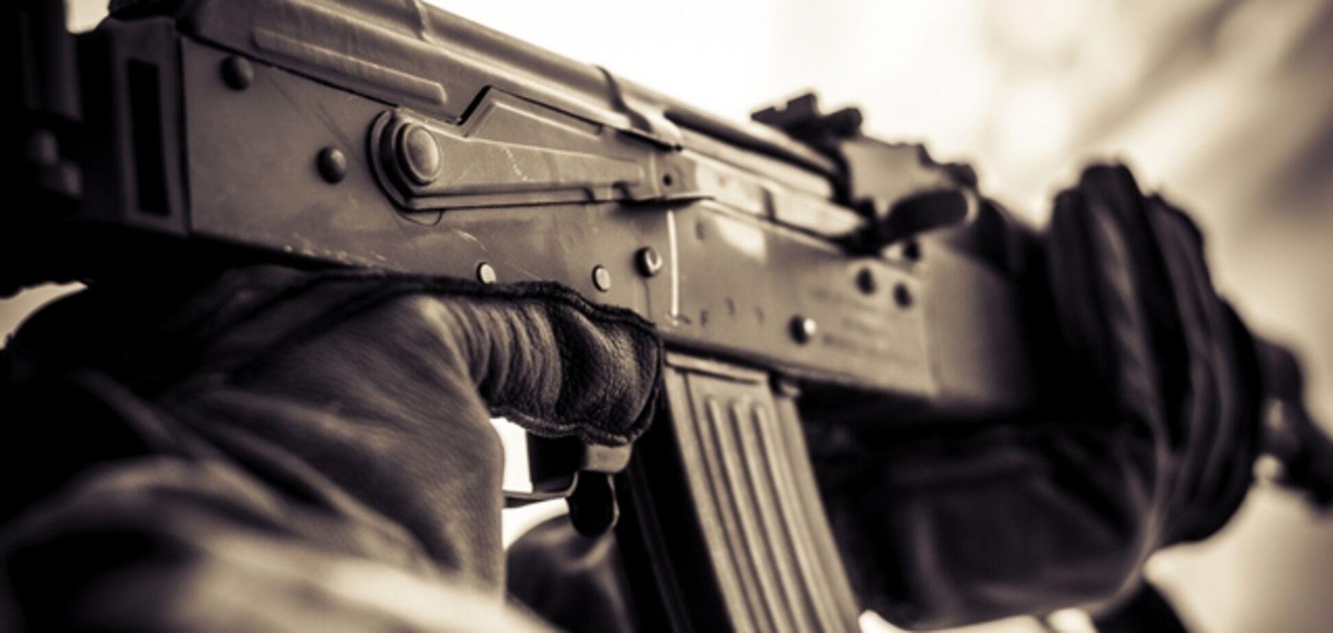 'Три выстрела в грудь': вспыли шокирующие детали 'самоубийства' курсанта в Харькове