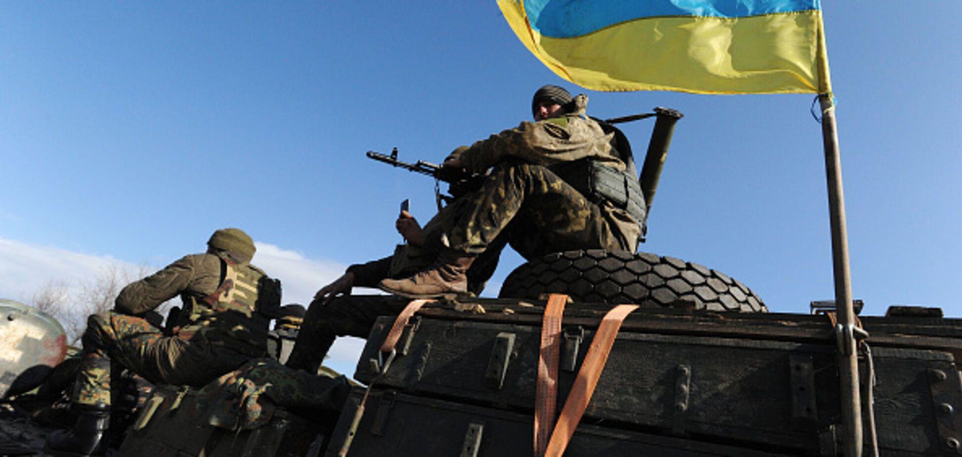 На Донбассе произошел тяжелый бой: озвучены потери