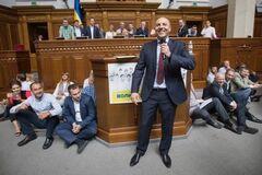 Елегантно і бездоганно: названо найстильніших політиків України