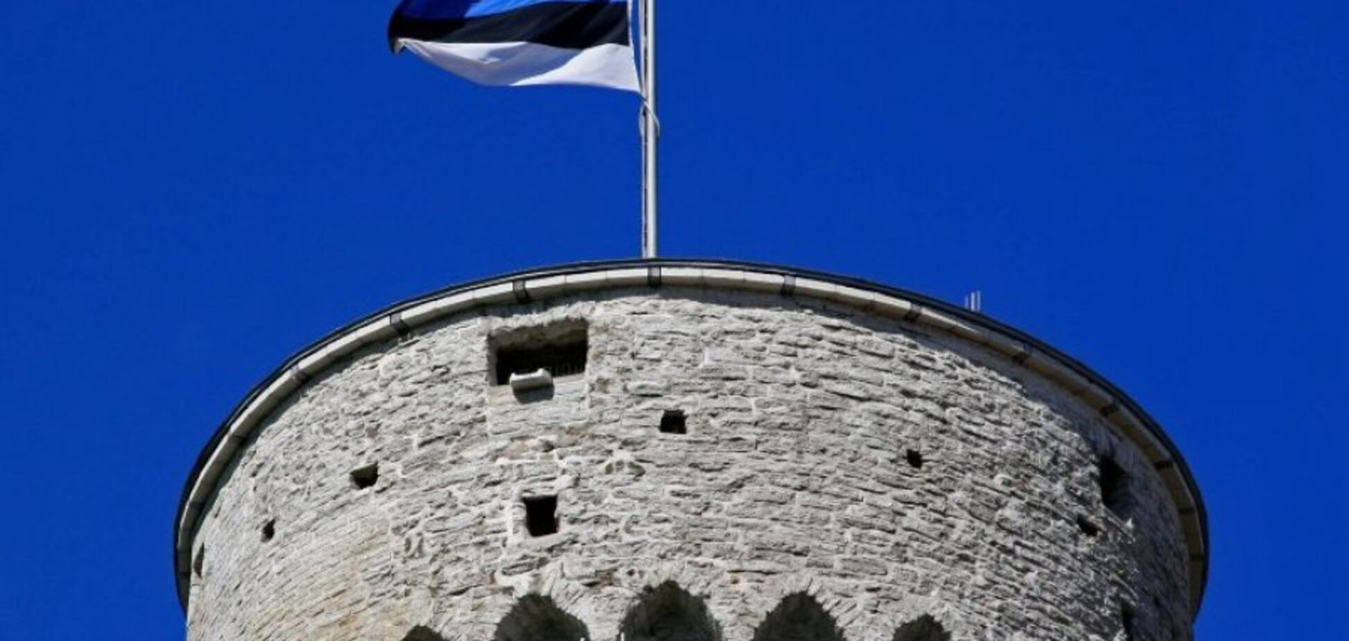 Эстония выдвинула Украине жесткий ультиматум