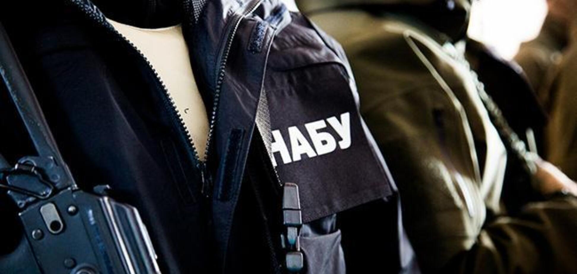 Углубили дно: НАБУ сообщила о подозрении бывшим главным портовикам Украины