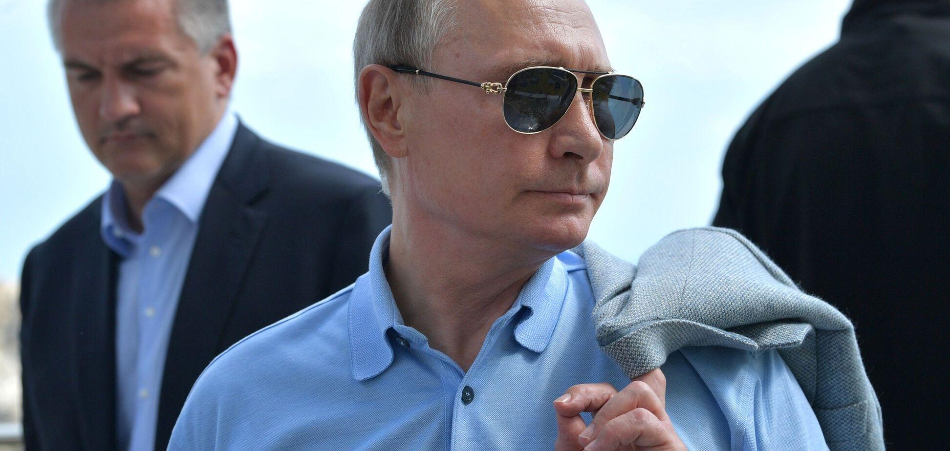 До виборів і після: Пономарьов пояснив, навіщо Путіну Україна