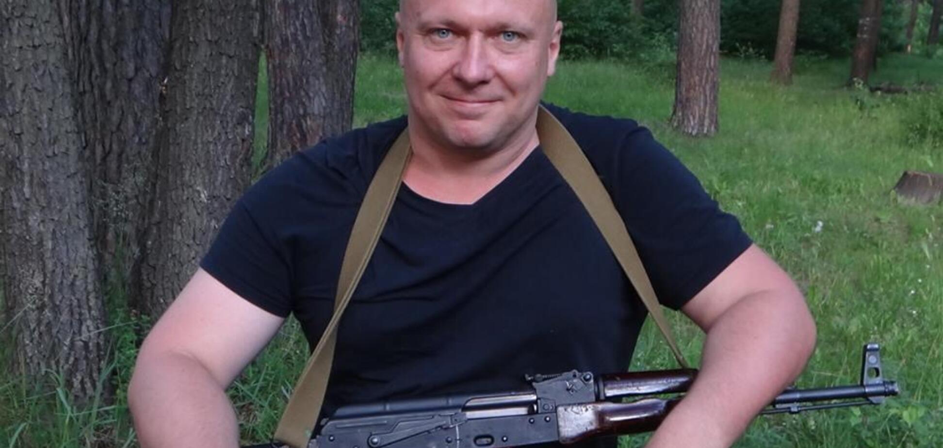 'Не ограничивается животными': в Киеве требовали посадить известного живодера