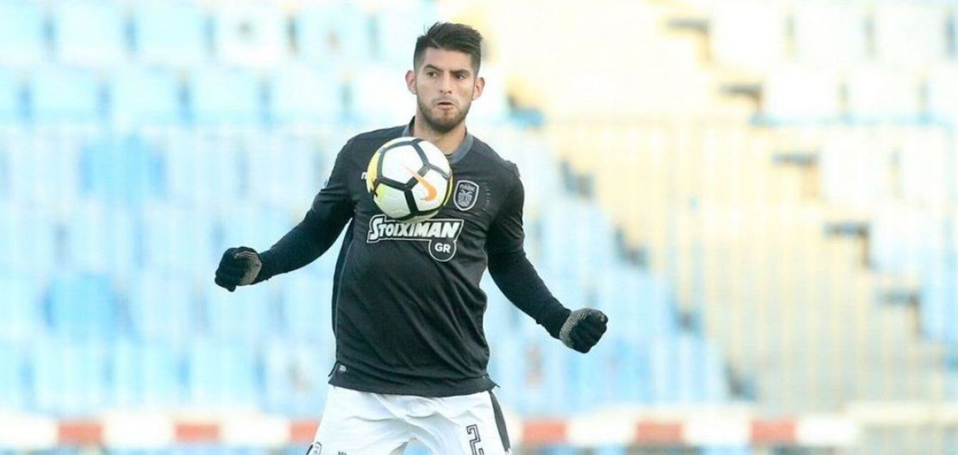 Зоряний футболіст 'Динамо' відмовився грати в Росії заради кар'єри в Україні