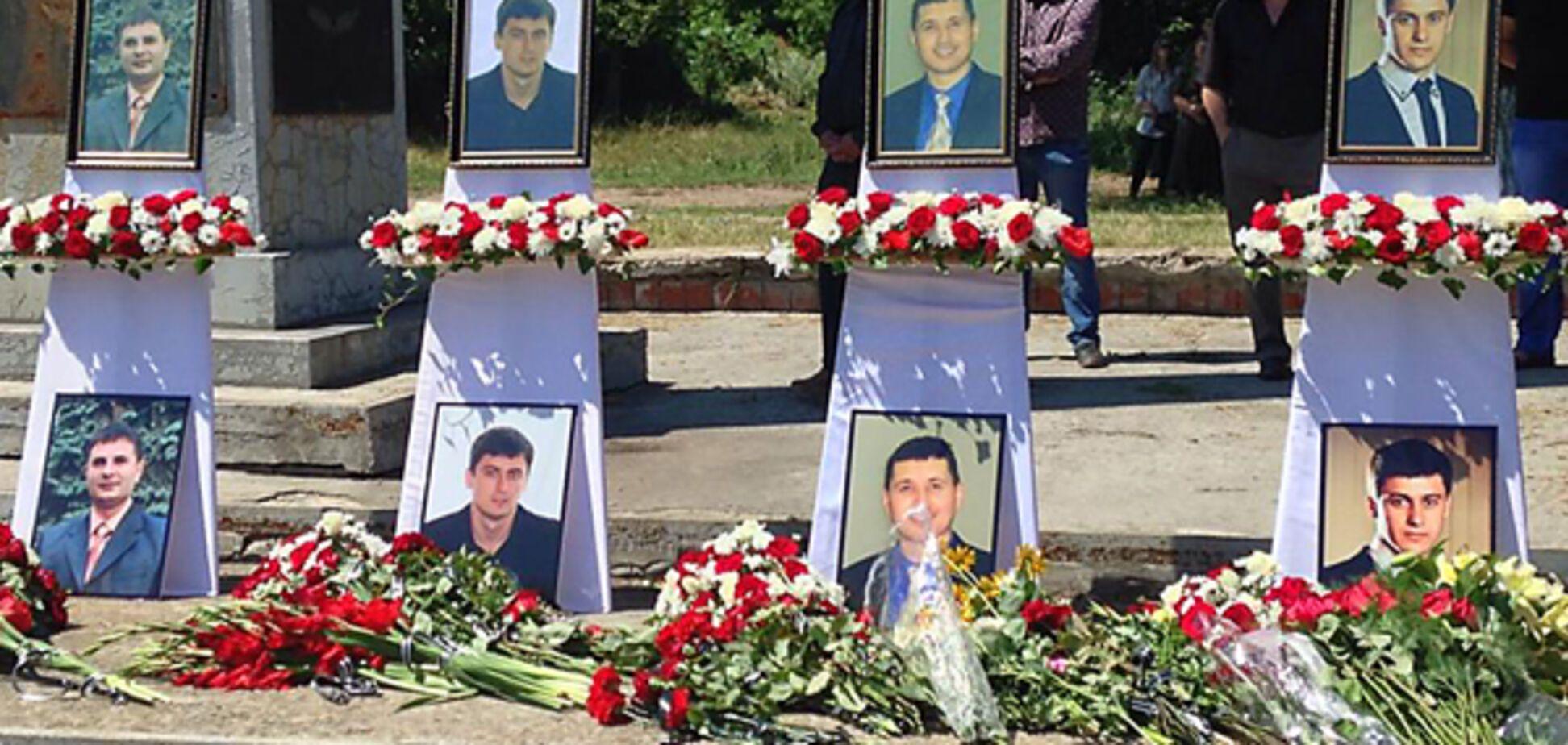 Увага розшук! Поліція встановила терористів 'ДНР', які жорстоко вбили служителів церкви