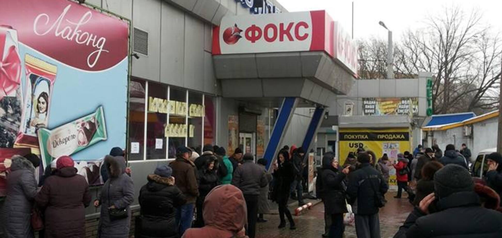 Отброшены в 80-е: блогер показал, во что Захарченко превратил Донецк
