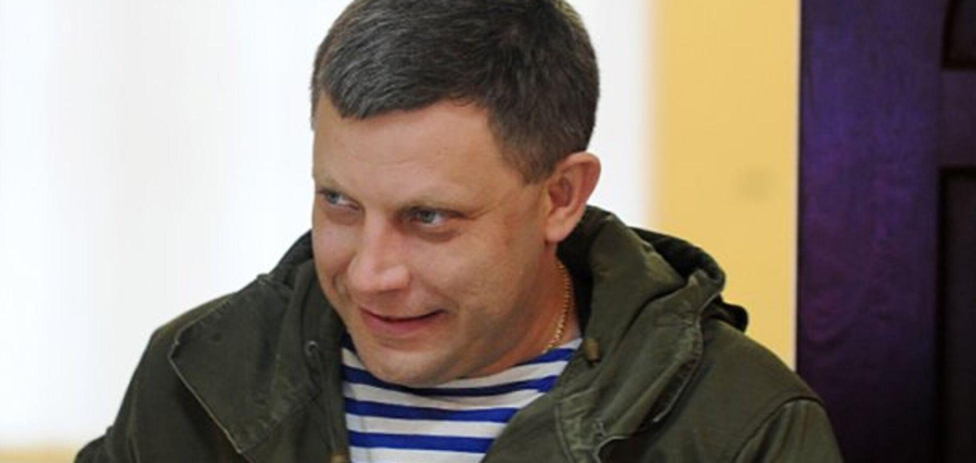 'Пропитое табло и пузо в тельнике': Главаря 'ДНР' унизили собственные подельники