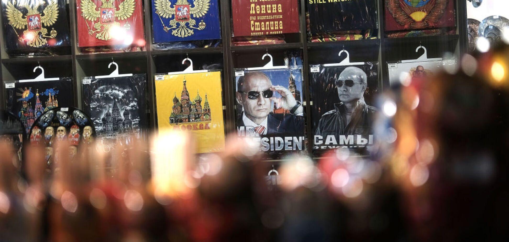 Провал за провалом: как Кремль встречает поражение