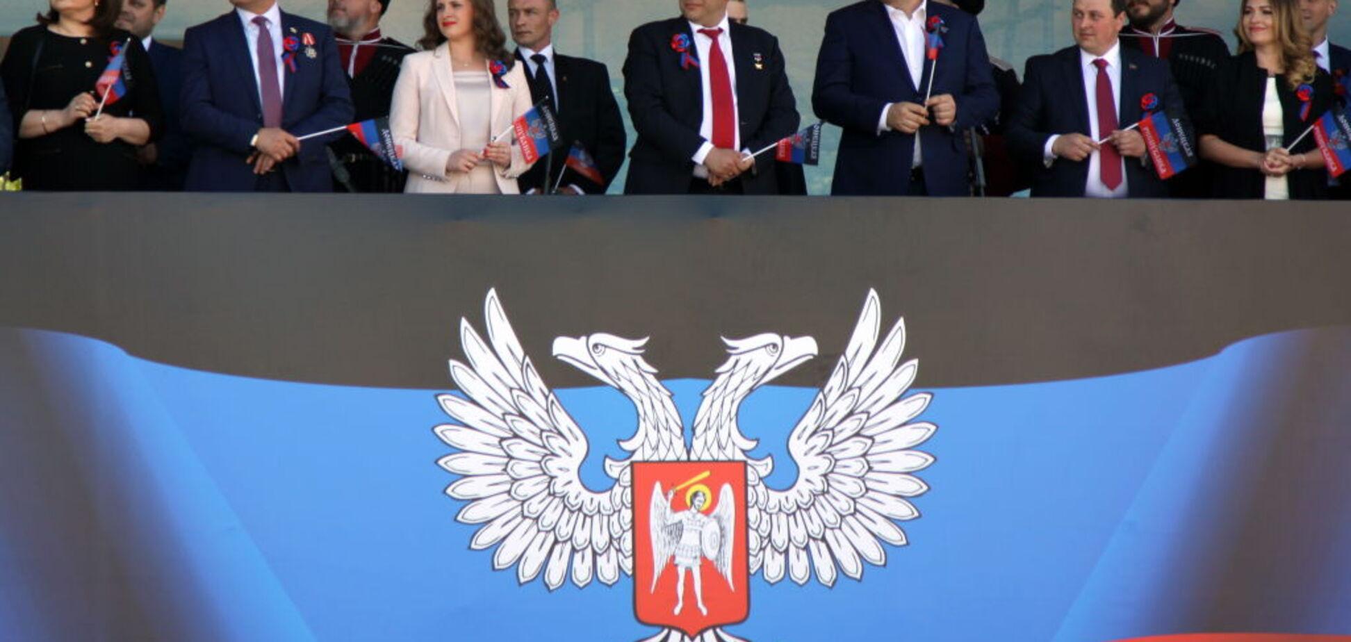 Ватажки 'Л/ДНР' обговорять інтеграцію до складу Росії: названа дата